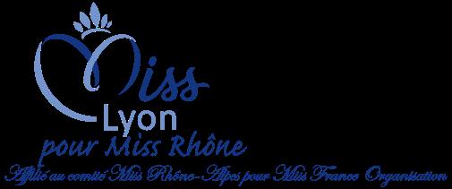 Logo Miss Lyon